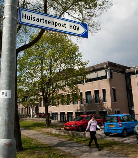 SP Den Bosch wacht op bouwplannen aan de Rijnstraat