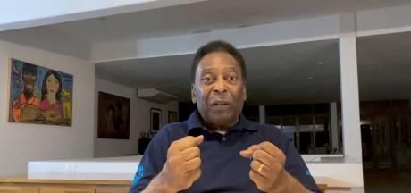 Gezondheid toch weer verslechterd: icoon Pelé opnieuw op intensive care