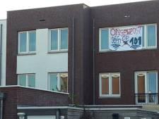 Fort-bewoners maken zich op voor juridische strijd: 'We trekken alles uit de kast'