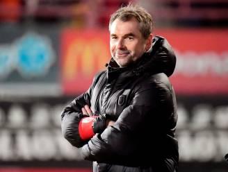 Bernd Hollerbach (ex-Moeskroen) volgt Peter Maes op als coach van STVV