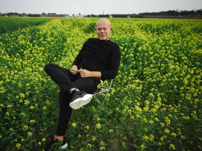 """INTERVIEW. Sven Mary, de meest rebelse onder de advocaten, praat vrijuit in nieuw boek: """"Ik ben een eikel geweest. Vroeger"""""""
