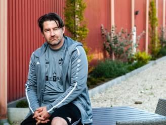 """Björn Van Passel debuteert als T1 met thuismatch tegen VC Houtem-Oplinter: """"SC Aarschot is een slapende reus"""""""