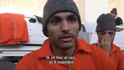 """Doodverklaarde Syriëstrijder die dreigde met aanslagen in België, geeft interview vanuit gevangenis: """"Ik was gebrainwasht, ik heb mijn lesje geleerd"""""""