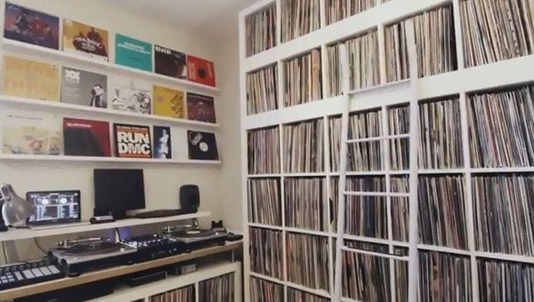 Vinylverzamelaars In Paniek Hun Geliefde Ikea Kast