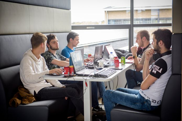 Opening Fontys ICT op Strijp-T/Het InnovationLab