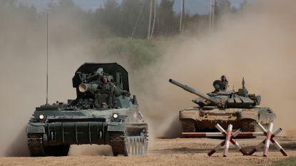 Rusland kondigt grootste militaire oefening sinds 1981 aan: meer dan 1.000 vliegtuigen en bijna 300.000 soldaten nemen deel