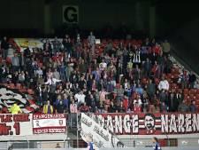 Geen fans De Graafschap mee naar eerste uitwedstrijd bij MVV
