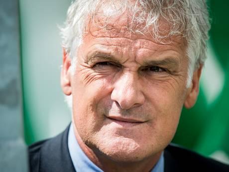 Fred Rutten nog niet gevraagd voor functie bij FC Twente