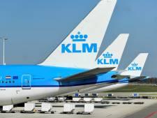 Une solution pour les vols long-courriers opérés par KLM