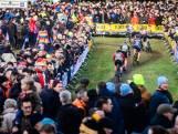 Mathieu van der Poel wint GP Adrie van der Poel