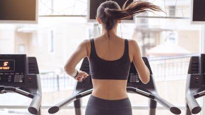 Dit toestel veroorzaakt de meeste blessures in de fitness