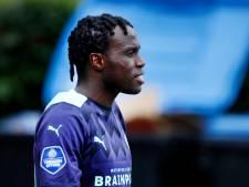 Zaakwaarnemer Bruma op weg naar PSV voor overleg over transfer naar Besiktas