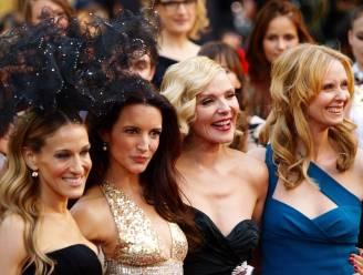 Niet slecht: zoveel gaan de 'Sex and the City'-actrices verdienen aan de reboot