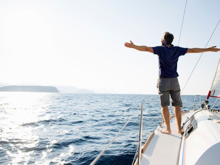 Si vous avez uniquement un livret d'épargne, vous ne pourrez pas prendre votre retraite
