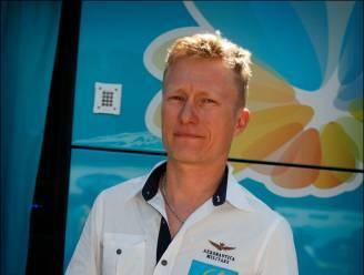 Astana zet Vinokourov opzij als teammanager vlak voor start Tour, maar geeft hem nieuwe rol