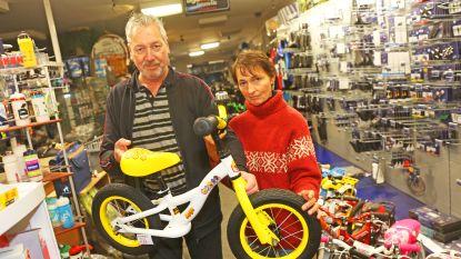 Fietsenhandelaar ranselt dieven winkel uit (maar daders kunnen ontkomen)