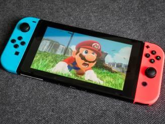 """""""Nintendo brengt nieuwe Switch-console uit in september of oktober"""""""