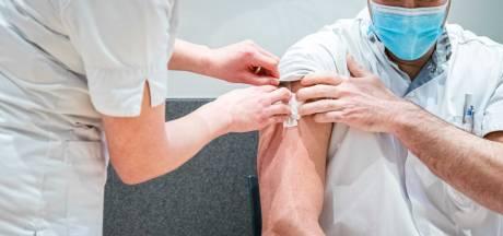 Catharinaziekenhuis klaar met vaccineren, MMC volgt vandaag