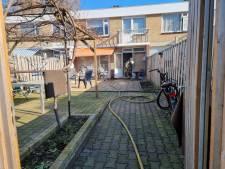 Afzuigkap vat vlam en leidt tot woningbrand in Hengelo