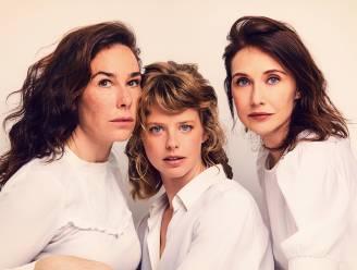 """Actrices Halina Reijn, Maaike Neuville en Carice van Houten over tv-serie 'Red Light': """"We zijn het tegendeel van perfecte vrouwen"""""""