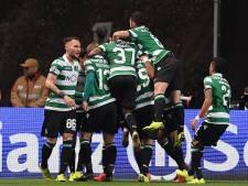 Keizer met Sporting naar finale League Cup ondanks misser Dost