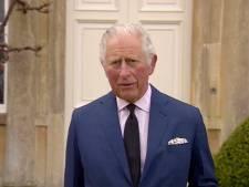 Prins Charles 'diep geraakt' door massale steun na dood vader Philip