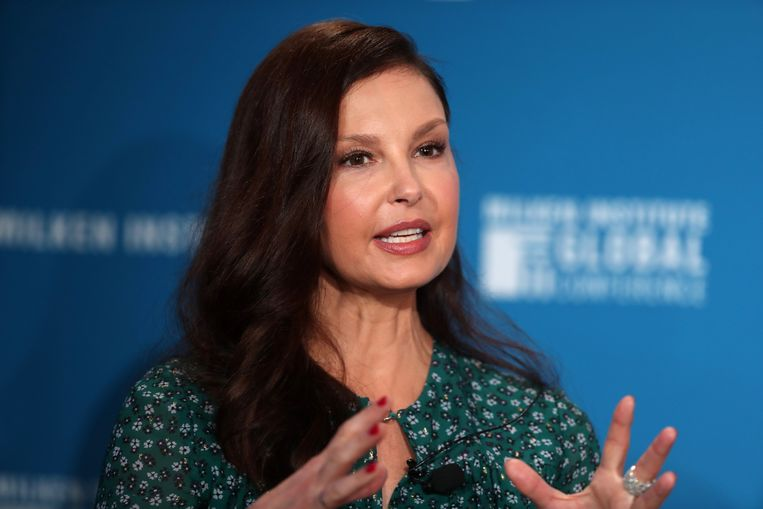 Filmproducent Weinstein zou Judd bij regisseurs hebben afgeraden nadat ze niet op zijn seksuele avances was ingegaan. Beeld Reuters