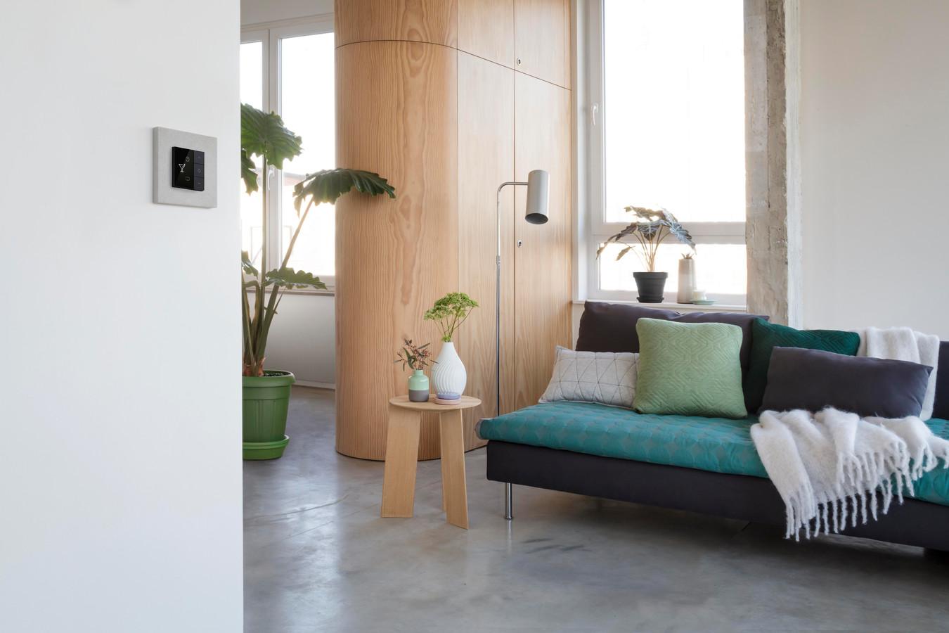 Les applications de maison intelligente présentent un énorme potentiel en termes de consommation et d'économies d'énergie.