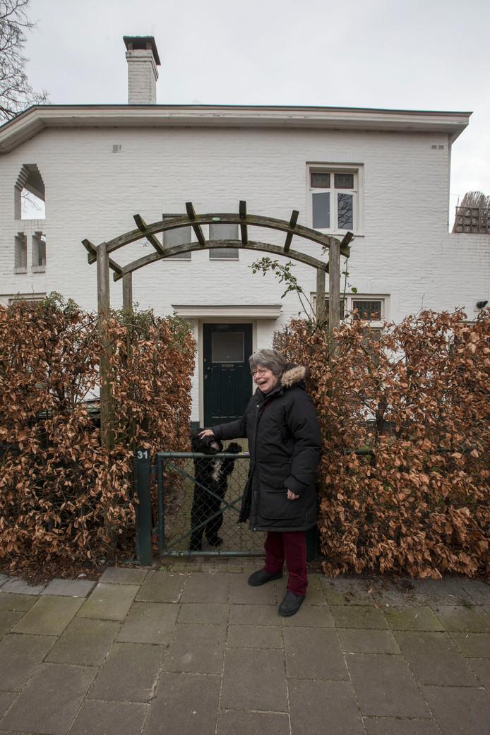 Eindhoven - huis van Maria van Aarle is met 30% gestegen in WOZ waarde