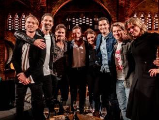 """Gezichten uit 'Liefde voor Muziek' houden reünie voor Rode Neuzen Dag: """"Muziek is destijds mijn redding geweest"""""""