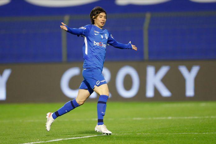 Junya Ito.