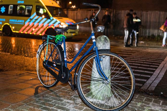 Ongeval Tilburg
