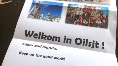 """Uitbaters Ierse pub krijgen 'Welkom in Oilsjt'-brief: """"Dit doet deugd"""""""