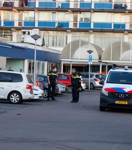 Rotterdammers (18 en 19) aangehouden voor schietincident Zwijndrecht