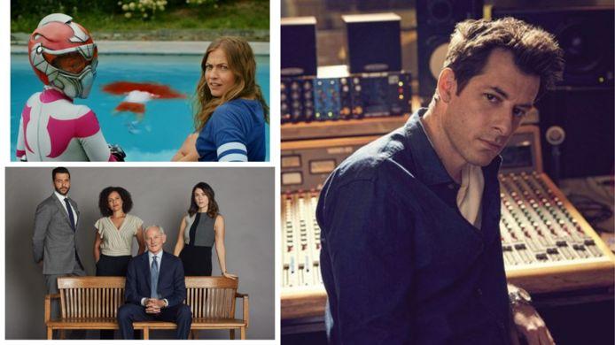 Deze films en series laten je weekend opklaren