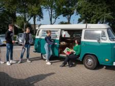 Duits leeft nog als vak op deze school in Zetten: 'Er zijn leerlingen die het zelfs als extra examenvak kiezen'