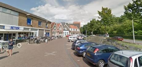 Zoektocht naar inbrekende fietsendief in Deventer