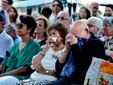 Indië-herdenking in Dordrecht: 'De trauma's van opa en oma voel ik nog steeds'