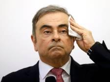 Le Japon émet un nouveau mandat d'arrêt contre Carlos Ghosn