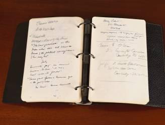 """Dagboek JFK uit 1945 te koop: """"Geen sluitend bewijs dat gevonden lichaam van Hitler was"""""""