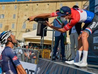 Mathieu van der Poel laat WK in Imola links liggen en kiest voor BinckBank Tour om er helemaal te staan voor klassiekers