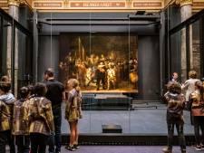Mysterie opgelost: volledige Nachtwacht voor het eerst in 300 jaar te zien