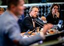 De commissaris van de Koning in Noord-Brabant, Wim van de Donk, legt zijn functie per 1 oktober neer. Van de Donk wordt rector magnificus en voorzitter van het college van bestuur van Tilburg University. ARCHIEFFOTO