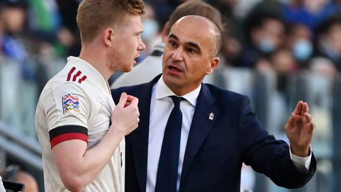 """L'Équipe: """"Seulement une semaine de préparation avant le Mondial 2022 au Qatar"""""""