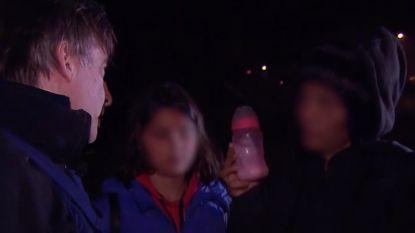 """Hart van Luk Alloo breekt in 'Alloo bij de Wegpolitie': """"Weet je niet waar je baby is?"""""""