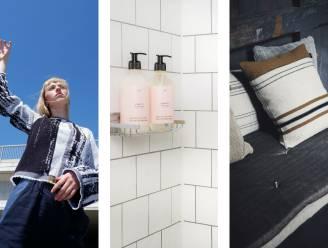 Van gezonde beauty tot zakdoeken: 15 knappe Belgische labels die ook duurzaam zijn
