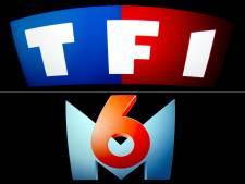 M6 va fusionner avec TF1