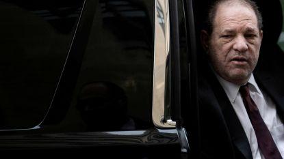 Slachtoffers Weinstein maken bezwaar tegen miljoenenschikking