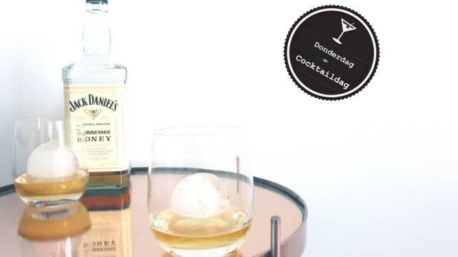 Doe-het-zelf: hippe ijsballen in je cocktail