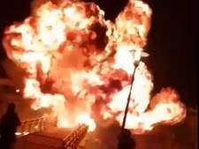 Vuurzee en maanden oorsuizen door vuurwerkbommen: 'Het was maar zo'n klein dingetje'